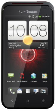 HTC Droid Incredible now 4G LTE, this phone rocks! (beats audio included!)