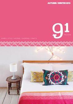 91 Magazine - Issue 7