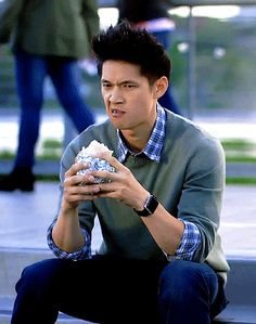 Welcome to Daily Harry Shum Jr, your #1 source for everything Harry related…