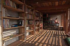 Galería de Biblioteca Safe Haven / TYIN Tegnestue - 5