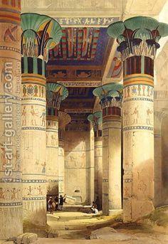 architecture in Egypt is art in a bigger scale | My Design Agenda
