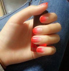 【ふわっとした色づき♡】韓国コスメの「ティントネイル」で透明感のある可愛い指先に♪   GIRLY