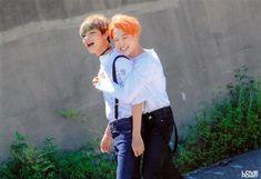 방탄소년단 전시회 Butterfly Dream MD 인화사진 지민 뷔 유닛 : 네이버 블로그