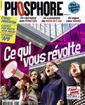 Notre nouveau numéro en kiosque ce 25 janvier - Phosphore.com