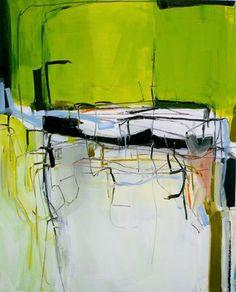 """Saatchi+Online+Artist+Lisa+Kowalski;+Painting,+""""#123-13""""+#art"""