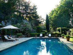 rough luxe: The Enchanting Gardens of Dominique Lafourcade