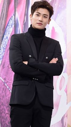ParkHyungsik 花郎制作発表会 Park Hyung Sik, Kdrama, Strong Girls, Strong Women, Asian Actors, Korean Actors, Park Hyungsik Wallpaper, Ahn Min Hyuk, Park Bo Young