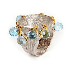 The online boutique of creative jewellery G.Kabirski