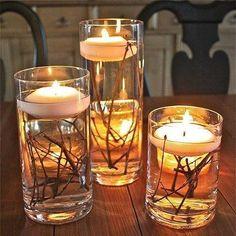 candle ideas