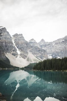 Moraine lake Art Print by Anna Kozak - X-Small Photography Tips, Landscape Photography, Nature Photography, Travel Photography, Giada De Laurentiis, Banff National Park, National Parks, Lake Art, World Images