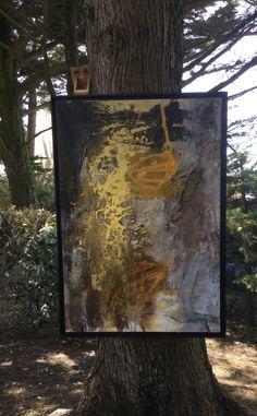 Bernadette Morand Expo Jardin Mai 2016 130x97