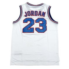 6b7f8d54e Space Jam Basketball Jersey Stitched - Tune Squad