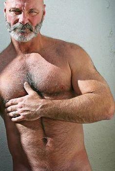 Hot men 50