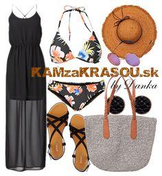 #kamzakrasou #sexi #love #jeans #clothes #coat #shoes #fashion #style #outfit #heels #bags #treasure #blouses #dress Užite si trendy leto s Takko Fashion - KAMzaKRÁSOU.sk