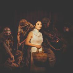 Miss Saigon, Theatre Shows, Bradford, Vietnam, Fun Facts, Musicals, Japanese, Theatres, Actresses