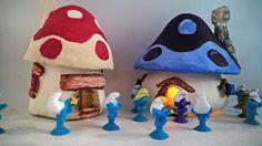 Pomysły plastyczne dla każdego, DiY - Joanna Wajdenfeld: Lawendowy domek z samoutwardzalnej glinki
