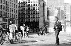 AM STEPHANSPLATZ   Munteres Touristentreiben am Stephansplatz. Walking, Vienna, Street View, Pictures, Walks, Hiking