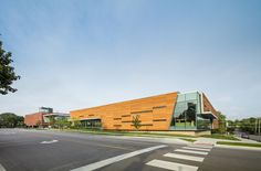 Gallery of Lawrence Public Library / Gould Evans - 10