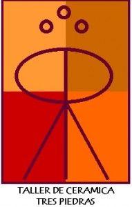 Logotipo modificado en el 2000 Symbols, Peace, Art, Logo, Ceramic Workshop, Rocks, Art Background, Icons, Kunst