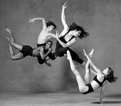 Lois Greenfield's dance photography - this photograph hangs on the wall of our ballet studio since I started dancing there.......I never knew the author, so glad to find out finally..:)
