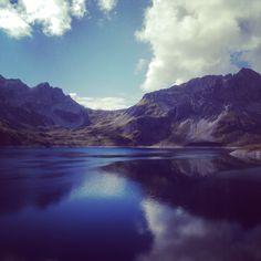 Lünersee Tours, Spaces, Mountains, Nature, Travel, Alps, Bavaria, Naturaleza, Viajes
