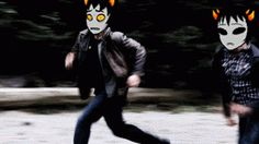 I LOVE THIS SO MUCH. Haha. Woah but, it's when Gamzee goes crayzay!!!! Right? 0£0 I love gamzeeeeee!!!!!
