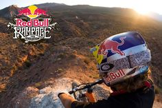 » Red Bull Rampage Returns for 2008 - Sick Lines – mountain bike reviews, news, videos | Your comprehensive downhill and freeride mountain bike resource
