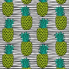 ©  Copyright  Andrea Lauren // more summery fruit designs  Contact me for scale and color change requests: andrealaurendesign@gmail.com andrealaurendesign.com  // society6  //  insta