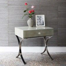 Graham and Green - Betsy Side Table