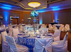Lavish reception.   Savoring The Sweet Life: Marianne and Dana are married! A gorgeous reception! San Diego's #1 Best Wedding Photographer