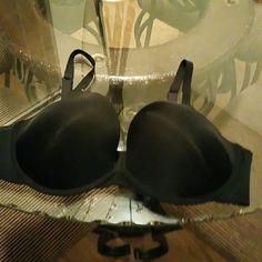 GILLIGAN & O'MALLEY BRA Gilligan and omalley black soft bra (BRAND new never worn no tags) Gilligan & O'Malley Intimates & Sleepwear Bras