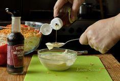 Salata Coleslaw - rețeta simplă, perfectă ca garnitură Coleslaw, Food, Healthy Recipes, Health, Coleslaw Salad, Meals, Yemek, Eten