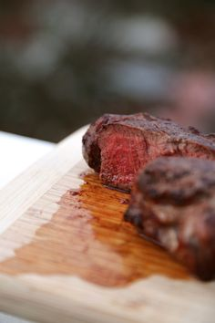 How to Cook a Perfectly Medium-Rare Steak