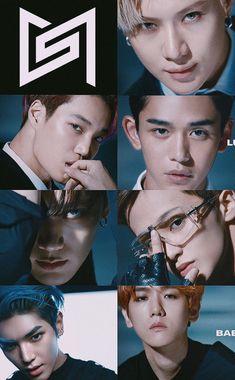 Check out SuperM @ Iomoio Baekhyun, Exo Kai, Taemin And Kai, Superm Kpop, Hot Korean Guys, Jung Woo Young, Babe, Lucas Nct, Kpop Guys