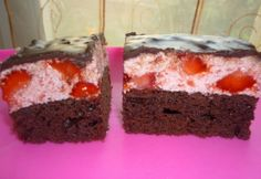 Brownies, Pudding, Food, Fruit Cakes, Cake Brownies, Custard Pudding, Essen, Puddings, Meals