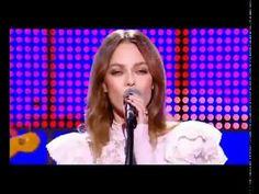 "Vanessa Paradis & M : ""La Seine"" (Live)"