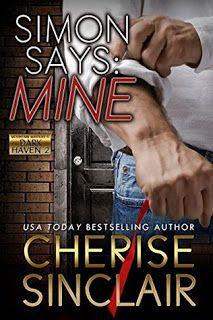 Simon Says: Mine   by Cherise Sinclair