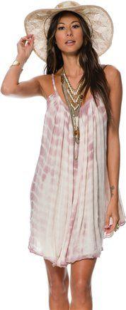 JEN'S PIRATE BOOTY NUEVO TINKERBELL MINI DRESS > Womens > Clothing > New | Swell.com
