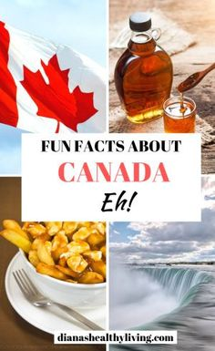 O Canada! Canada is a beautiful country. Here are some fun facts about Canada. Did you know that poutine was invented in Canada? Canada Facts For Kids, Fun Facts About Canada, All About Canada, Travel Advice, Travel Tips, Budget Travel, Travel Guides, Travel Hacks, Travel Packing