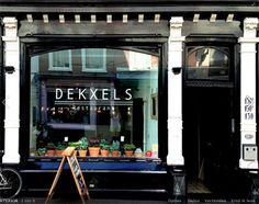 Restaurant Dekxels