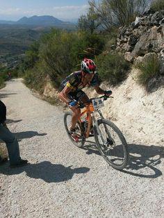 Maratón MTB de Colomera 2014 2º clasf. de Máster 50 Mtb Bike, Bicycle, Mountain, Sports, Bicycle Kick, Bike, Trial Bike, Bicycles