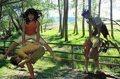 El Paisaje Ilustrado de Valdemeca (Cuenca): Un viaje en el tiempo para entender el mundo rural http://www.escapadarural.com/blog/paisaje-ilustrado-de-valdemeca/