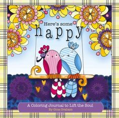 Enter to #win this wonderful #coloring #journal / #coloringbook in a #giveaway!