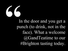 www.gandteatime.net Customer Quotes