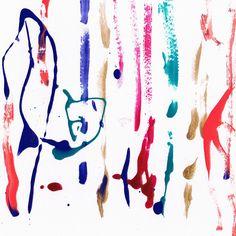 Categoria Disegno-Pittura Titolo: Pioggia di colore Francesca Bianco