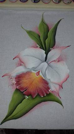 Belleza artesanía cuadro