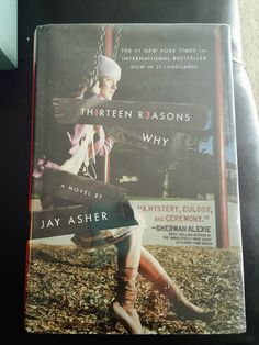 17 Best Jay Asher Images 13 Reasons Why Quotes Jay Asher 13
