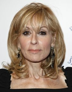 """Judith Light -- (2/9/1949-??). Film/Television/Broadway/Theater/Soap Opera Actress/Activist.  She portrayed Karen Wolek on """"One Life to Live"""", Angela Bower on """"Who's the Boss?"""", Claire Meade on TV Series """"Ugly Betty"""", Elizabeth 'Liz' Donnelly on """"Law & Order Special Victims Unit"""" and Judith Ryland on """"Dallas"""". Movie -- """"The Ryan White Story"""" as Jeanne White."""