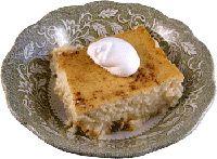 irish rice, apple desserts, irish dessert, desert, dessert recipes, irish sweet, breads, easi recip, rice pud