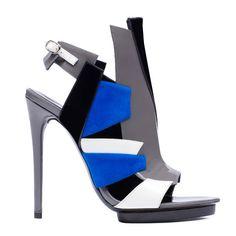 Balenciaga Shoe Collection